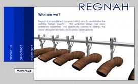 Regnah Hanger