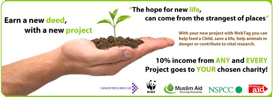 Charity Donation Scheme