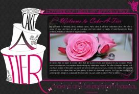 Cake-A-Tier