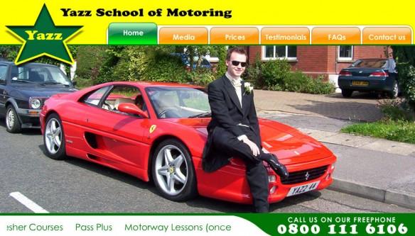 Yazz Motoring School